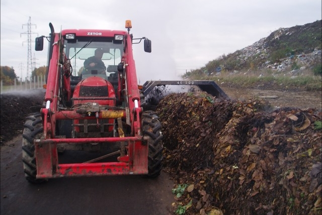 Šumice si chtějí postavit vlastní kompostárnu