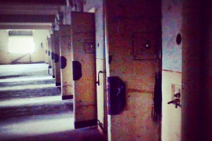 Věznice o víkendu otevře své brány