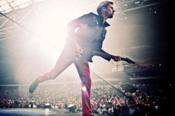 Rock v kině: Muse, Metallica, Dream Theater i Rolling Stones