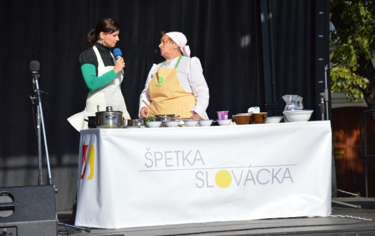 TV Slovácko prezentovala nový pořad o vaření