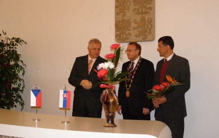 Krajští radní rokovali v Brodě