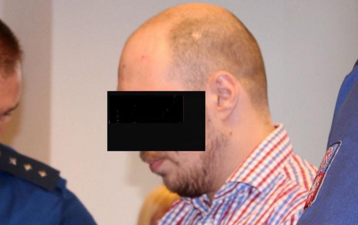 Brutálně zavraždil tříletou dceru, ve vězení spáchal sebevraždu!