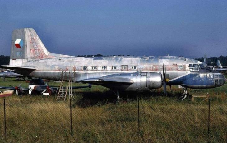 Rarita: Dobrovolníci našamponují a umyjí letecké exponáty