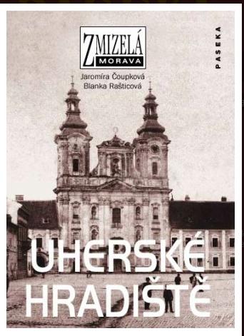 Zmizelé Uherské Hradiště