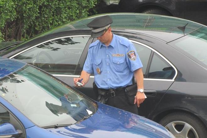 Blaha: Každý strážník by mohl mít svůj okrsek