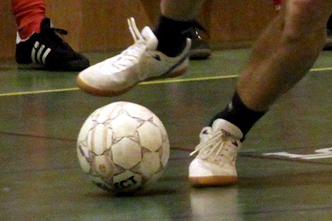 Blíží se start futsalové ligy, ještě jsou volná místa