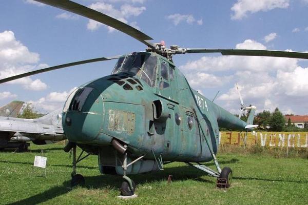 Výstava k čtyřiceti letům od zahájení výstavní činnosti Leteckého muzea