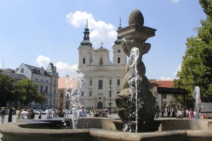 Město odtajnilo, kdo získá Cenu Vladimíra Boučka