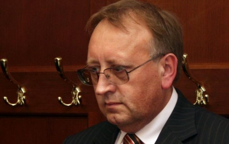 Změna v Brodě: Kryštof nebude starostou, ČSSD jde do opozice