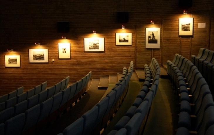 Noční prohlídky kina a start letňáku