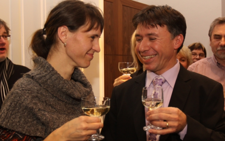 Starosta a senátor Kunčar utekl od manželky! Skončí také s politikou?