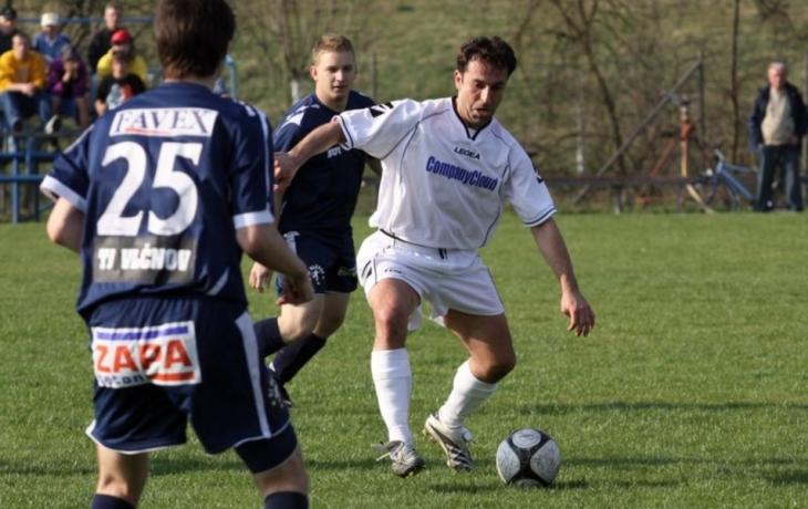 Lukašík zařídil penalty pro oba týmy