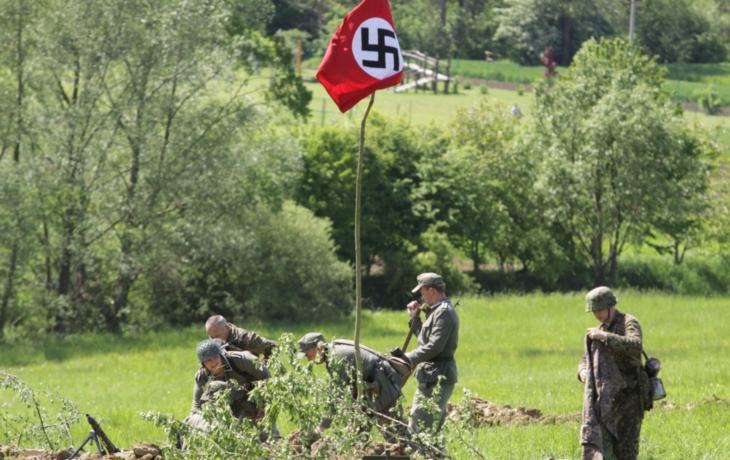 Bitva o Bílé Karpaty se vrací. Do boje jde 200 vojáků