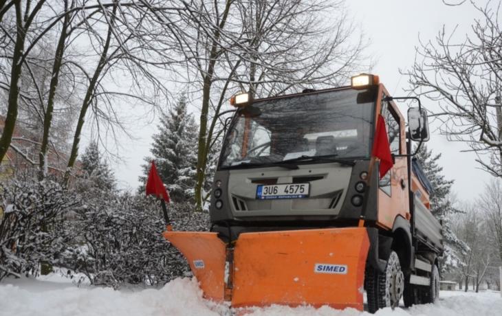 Na Slovácku byla mírná zima, ale je nejdražší za 6 let