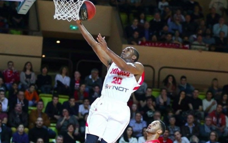 Synot podpořil basketbalisty AS Monako