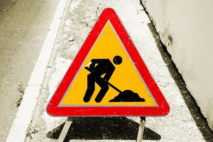 Řidiči, pozor! Omezení na cestě do Brodu