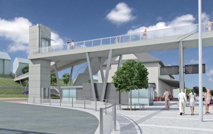Z terminálu se stane přestupní stanice. Už v červnu!