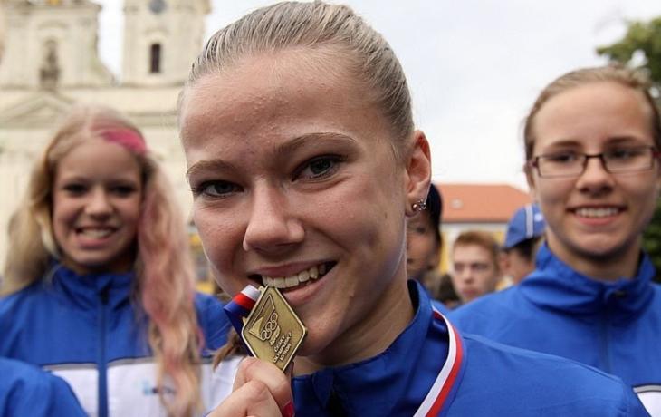 Sportovci Zlínského kraje přepisovali dějiny!