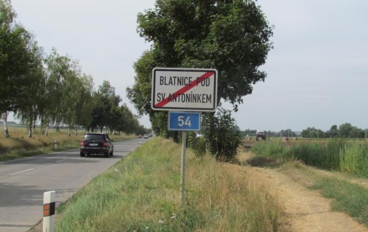 Stezka do Blatnice má kopírovat Hitlerovu silnici