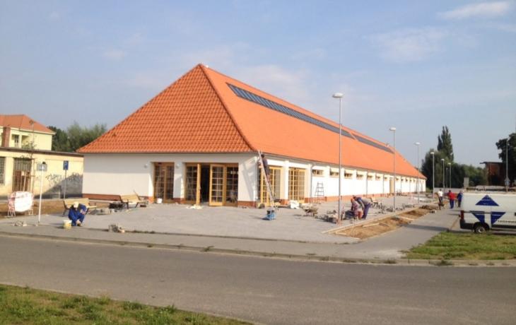 Slovácká tržnice získává obrysy…