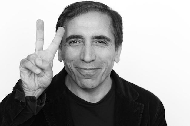 Mohsen Makhmalbaf převzal výroční cenu AČFK