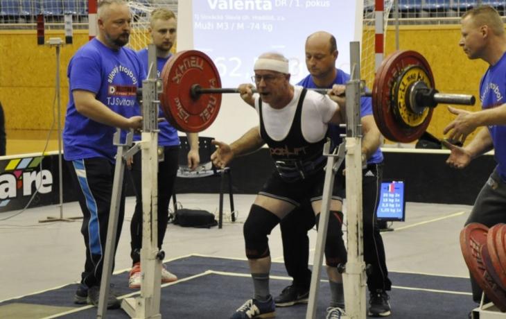 Valenta obhájil titul šampiona!