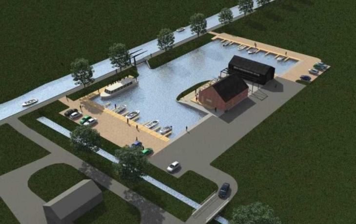 O přístavu v Babicích rozhodne referendum