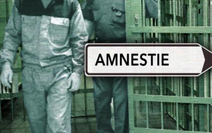 Bilance amnestovaného: napadení, krádež, porušování domovní svobody, přepadení