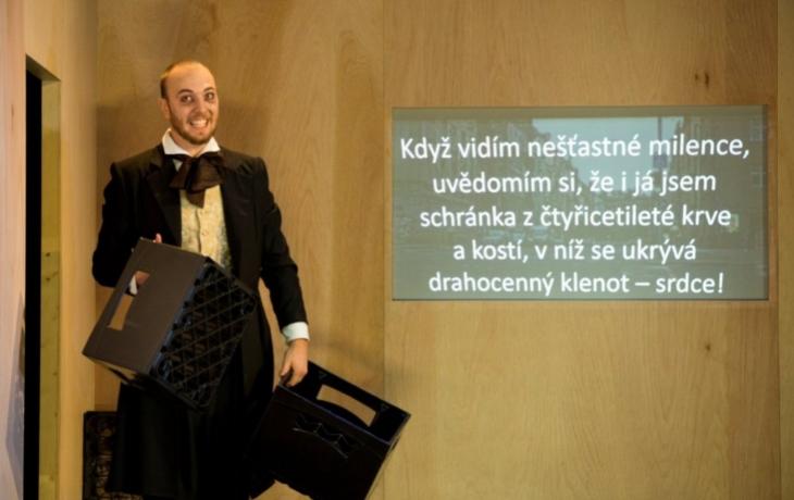 Slovácké divadlo má novou hereckou posilu