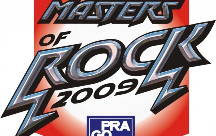 Informace kolem Masters of Rock