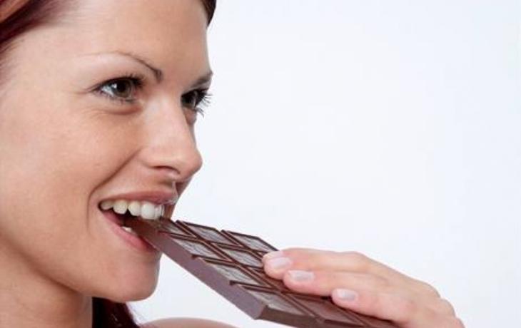 Březolupy propaguje čokoláda, její zásoby se zmenšují
