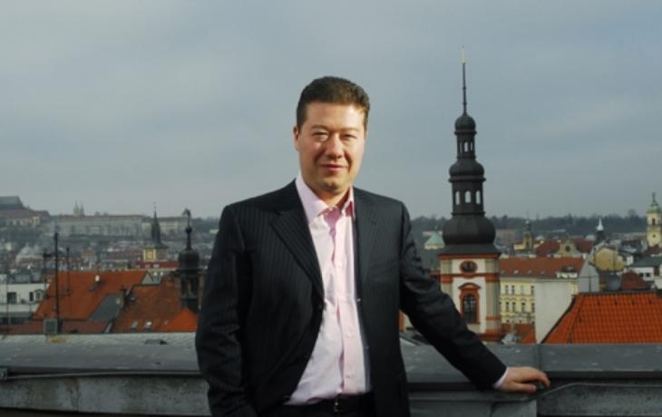 Slovácko pomohlo Okamurovi do Senátu