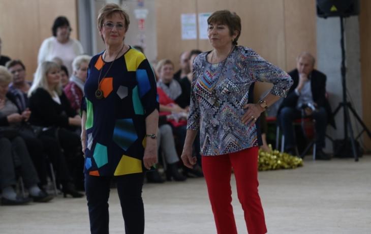 Hala Cihelna v módním obležení