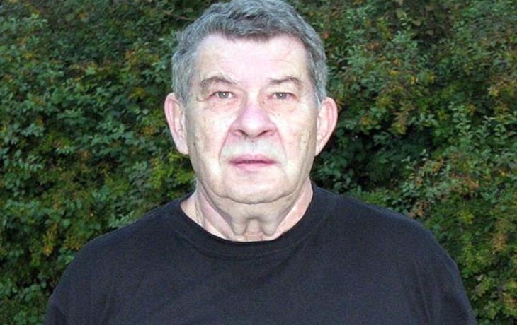 Cena Miroslava Valenty pro trenéra Jiřího Zerzáně