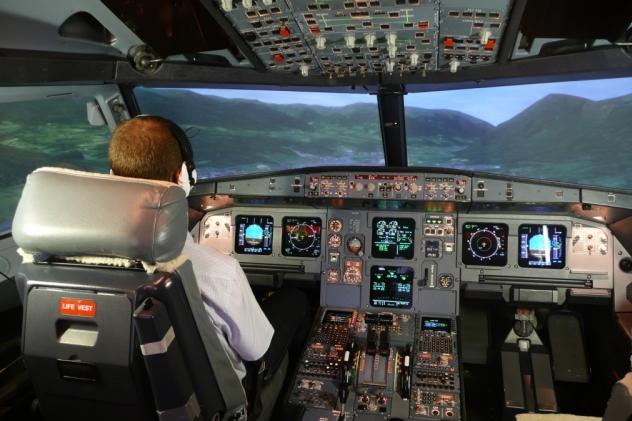 Výcvik pilotů zajistí simulátor L410