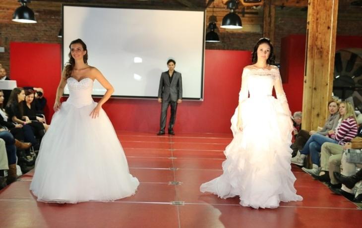 Svatební den nanečisto
