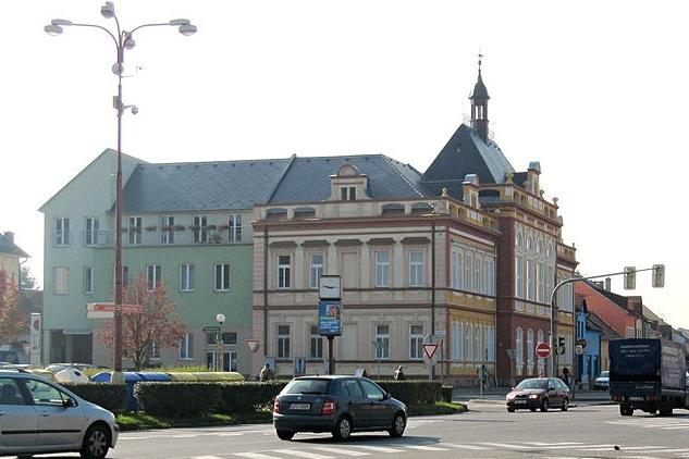 Cena města pro Panáčka, Janíka a Goropevšeka