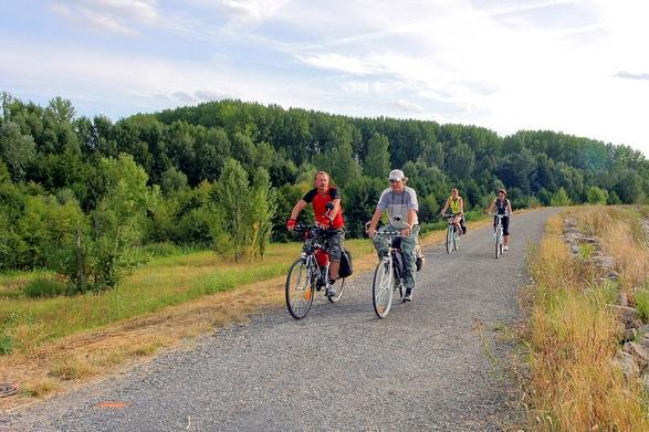 Záhorovice a Bojkovice plánují nové cyklostezky