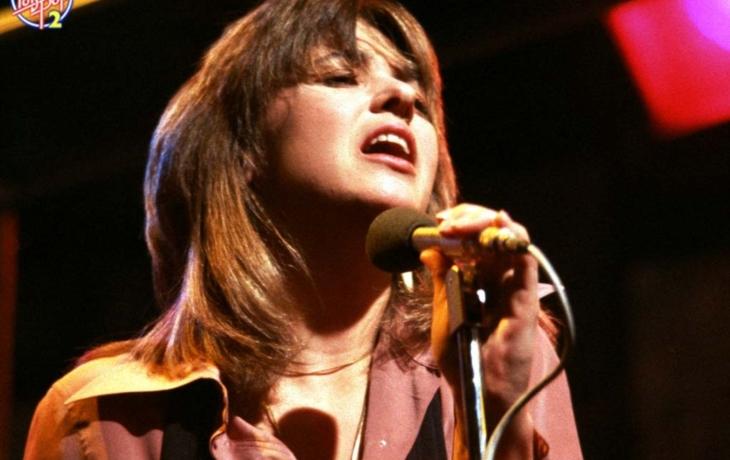Rocková hvězda Suzi Quatro řádí jako za mlada