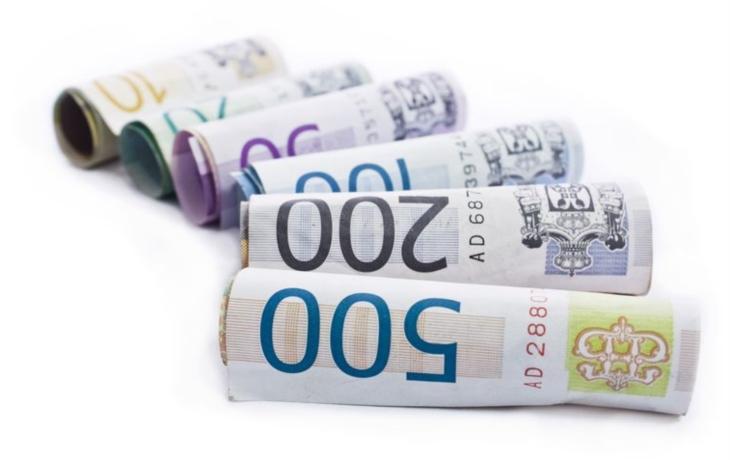 Město rozdělí 4,4 milionu korun