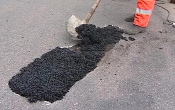 V Přečkovicích opravili silnici, kterou poničily záplavy