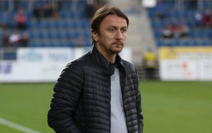 Fotbalové zemětřesení: 1. FC Slovácko řeší balanc nad propastí v ligové tabulce vyhazovem trenéra i sportovního ředitele!