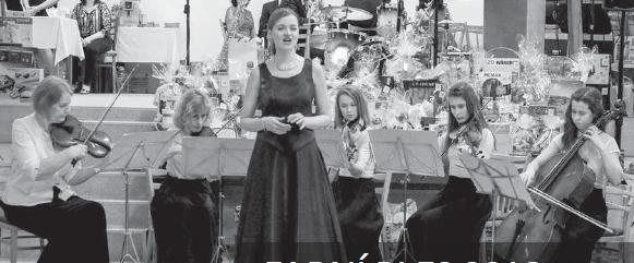 Březolupskou pouť osvěží premiéra Mamma Mia