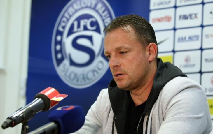 Martin Svědík se ujal kormidla!