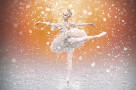 Baletní sezónu v kině Hvězdě zahájí Louskáček