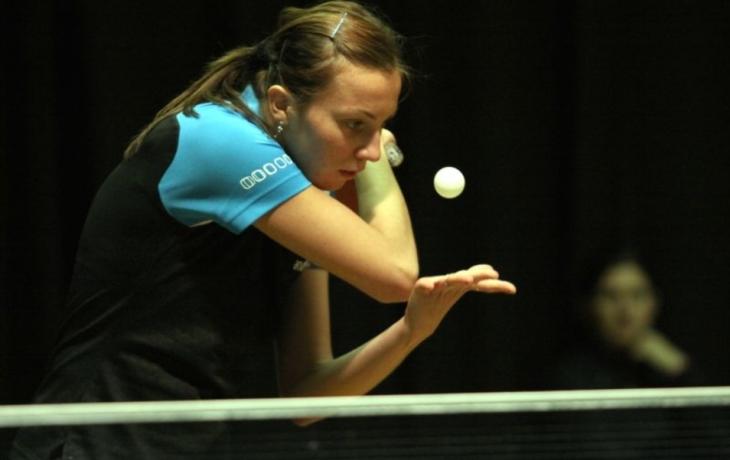 World Tour: Osmifinále Anetě Kučerové nepřeje los