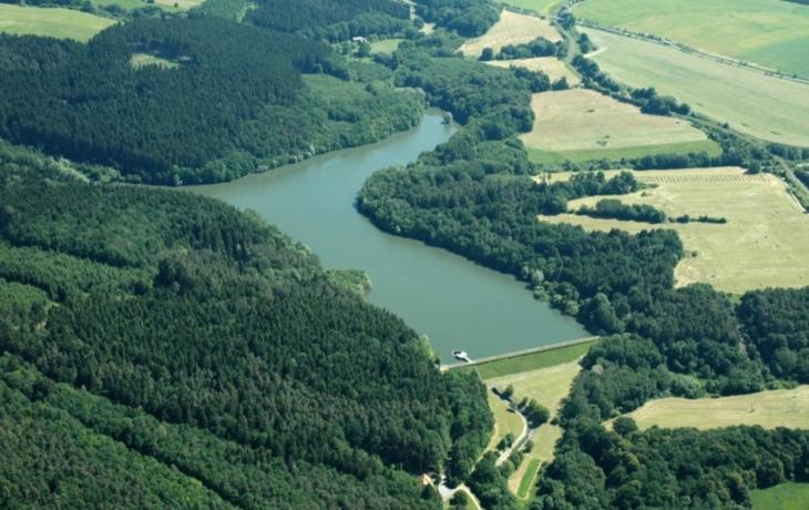 Chráněný Kolelač zůstane dál nedostupný suchou cestou i po vodě