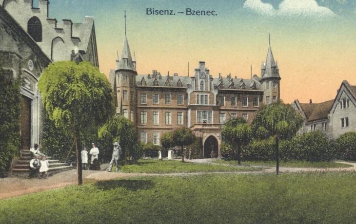 Pohled na historii Bzence