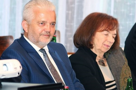 Češi a Slováci podepsali memorandum