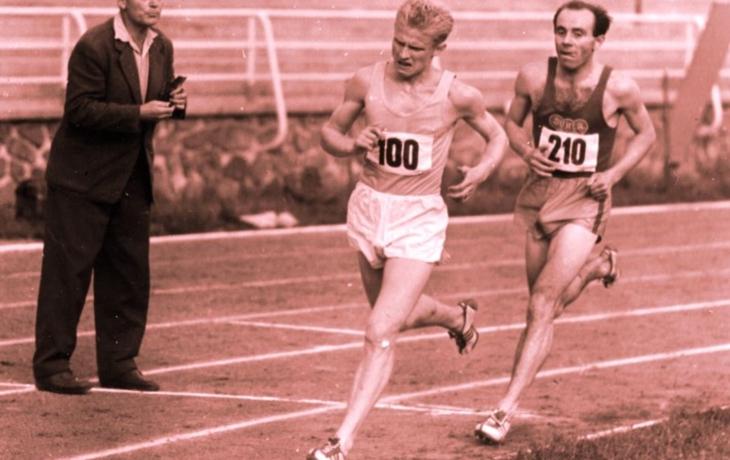 Běžecké rekordy Miroslava Jurka platí dodnes